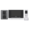 PANASONIC WIRELESS VIDEO INTERCOM SYSTEM VL-SWD272ML PANASONIC INTERCOM / DOORPHONE