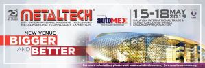 Metaltech 15-18 May 2019