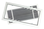 BG - Bar Grille (Removable Clip On) Grille