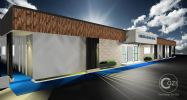 Office/factory renovation Office Commercial Project