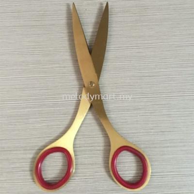 Ribbon Cutting Scissors Ceremony