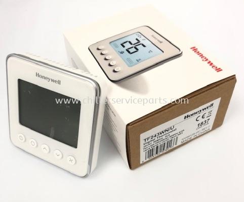 TF243WNU Digital Thermostat 24-VAC