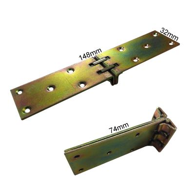 Butterfly Table Hinge