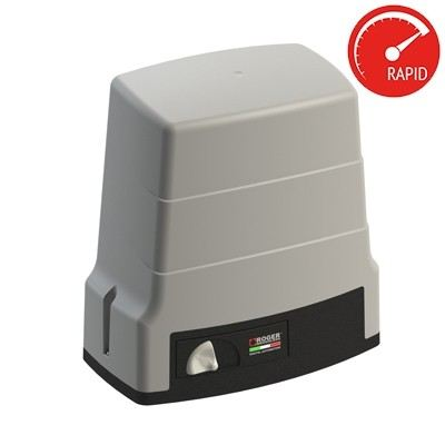 BH30/504/HS.BRUSHLESS 24V DC HIGH SPEED - up to 500 kg