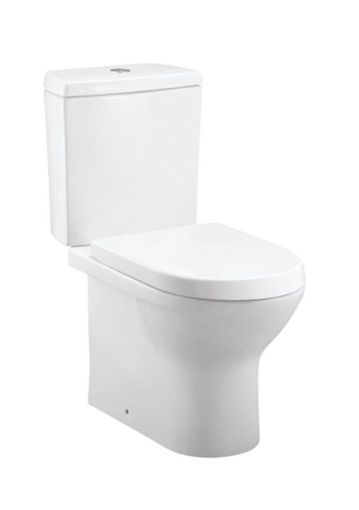 Como Johnson Suisse Water Closet