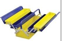 3 Trays Tool Box 560x200X210MM ID30600
