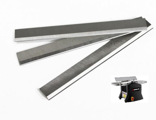 JPT204B Jointer Cutting Blade ID30729