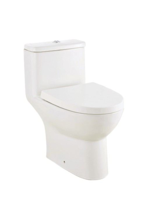 Novara Johnson Suisse Water Closet