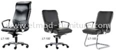 LT190 Executive Chair Office Chair