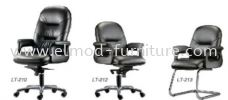 LT210 Office Chair Chairs