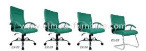 EX22 Office Chair Chairs