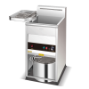 Commercial Electric Deep Fryer BDH-30LE With Stand Electrical Deep Fryer Deep Fryer