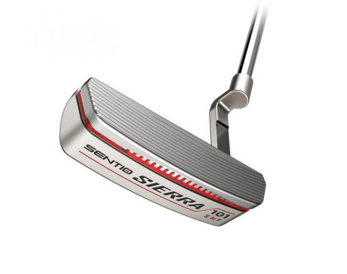 Sierra 101-M Medium 33 inch putter