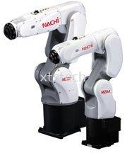 Nacho Robot