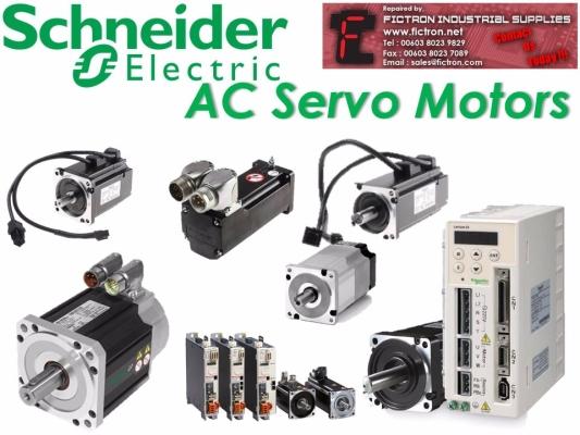 BMH0703P01A1A SCHNEIDER AC Servo Motor Supply & Repair By FICTRON