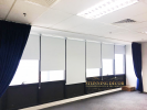 KL Gateway Bangsar Office Project Blinds