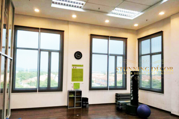 Setia Alam Fitness Centre Project