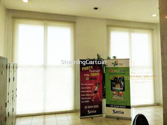 Setia Alam Fitness Centre Project