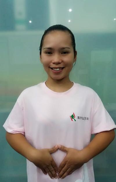 Ann Valerie Mijares (27yrs old)