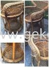 Repair Rattan Chair , Sofa & Fabric
