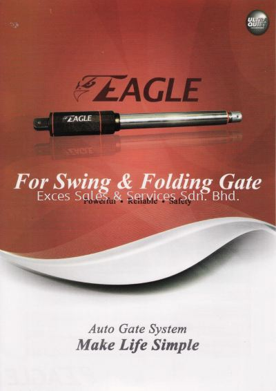 Eagle Swing / Folding Arm