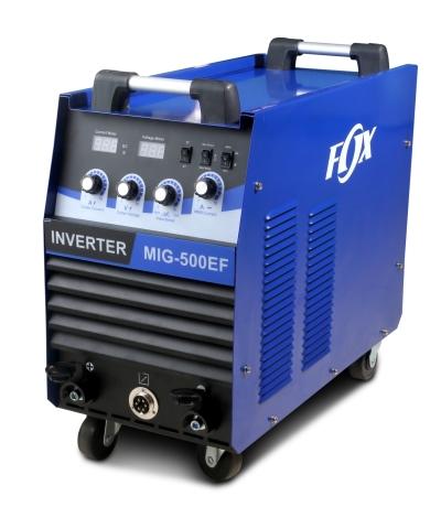MIG 500EF