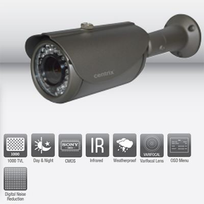 WV530IR Infra Red Weatherproof Camera Day & Night,30M