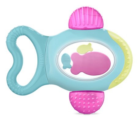 AVENT TEETHER STAGE 3 BACK TEETH