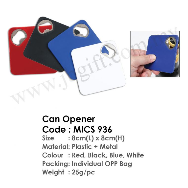 Can Opener MICS 936 Others