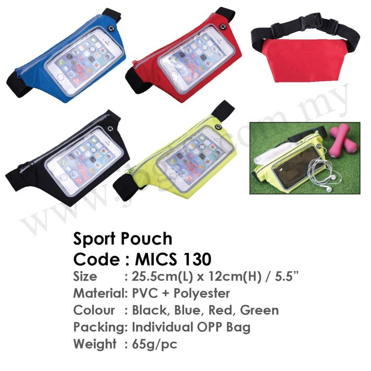 Sport Pouch MICS 130 Others Bag Bag