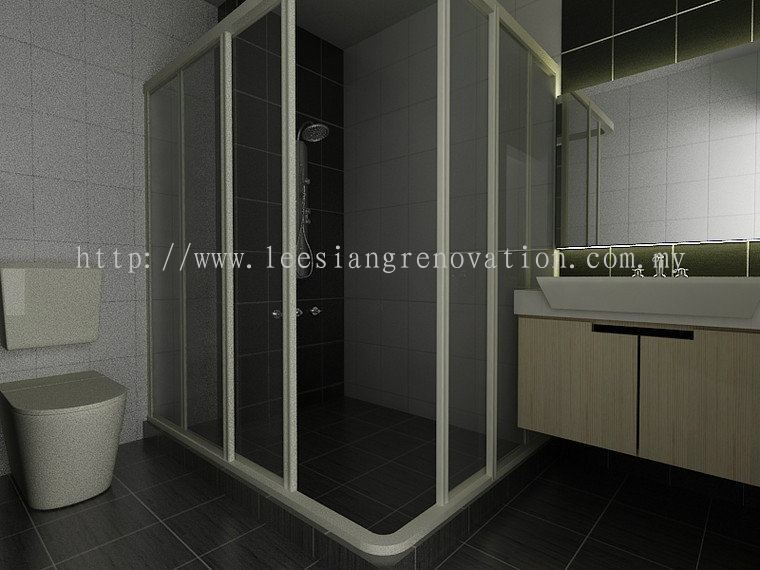 Bathroom 3D Design  Bathroom 3D Design Drawing