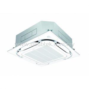 FCF140C / RZF140CV (6.0HP R32 Inverter - Panel Fresh White)