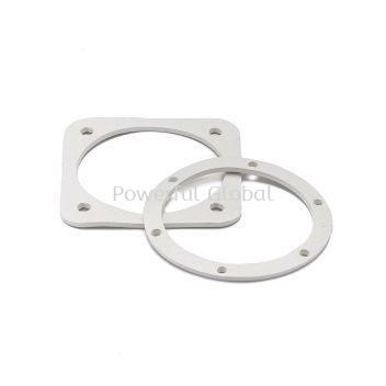 White-Neoprene-rubber-gasket