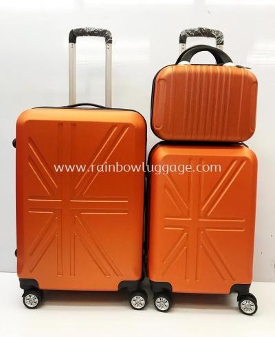UK Orange