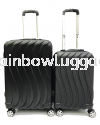 S Black S Grade A 2 In 1 Luggage Luggages
