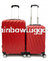 S Red S Grade A 2 In 1 Luggage Luggages