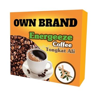 3 in 1 coffee, Functional Coffee (Man & Woman)