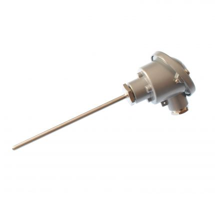 Thermocouple DIN Head