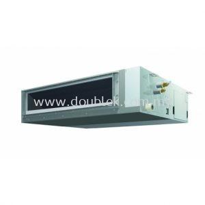 FBA125B/RZF125CV (5.0HP R32 Inverter)