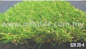 QZK 20-4 Sample Grass Carpet