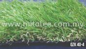 QZK 40-4 Sample Grass Carpet