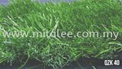 QZK 40 Sample Grass Carpet