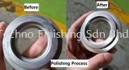 Polishing Process Jobbing