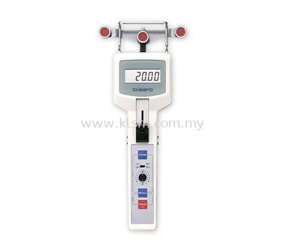SHIMPO DIGITAL TENSION METER