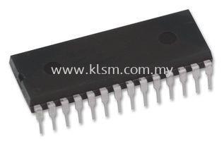 ATMEL AT28C64B-15PU 64KBIT (8Kx8BIT) PARALLEL EEPROM DEVICE IN 28 PIN DIP