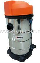 QUASA 1KW 40L COMMERCIAL WET & DRY VACUUM CLEANER