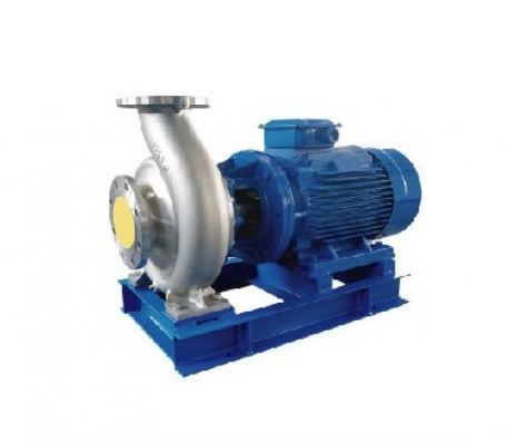 BPAS Stainless Steel Pump