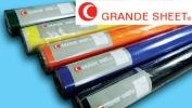 Grande Sheet Normal Sticker Colour Sticker