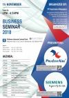 Seminar at Jakarta, Indonesia (RSVP ASAP!!)