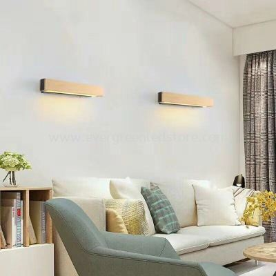 Indoor wall light
